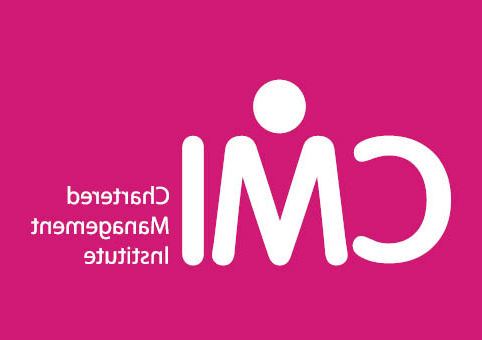 该 Chartered Management 研究所 (CMI) logo
